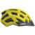 Casco bici giallo