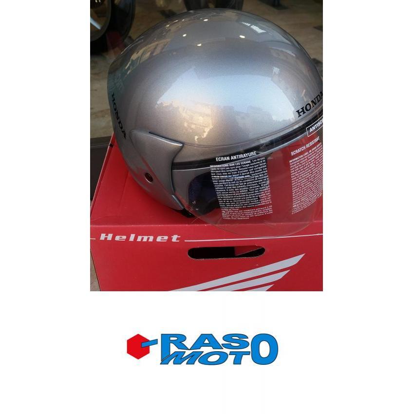 Nero Opaco Casco per moto XL 60-61 NZI