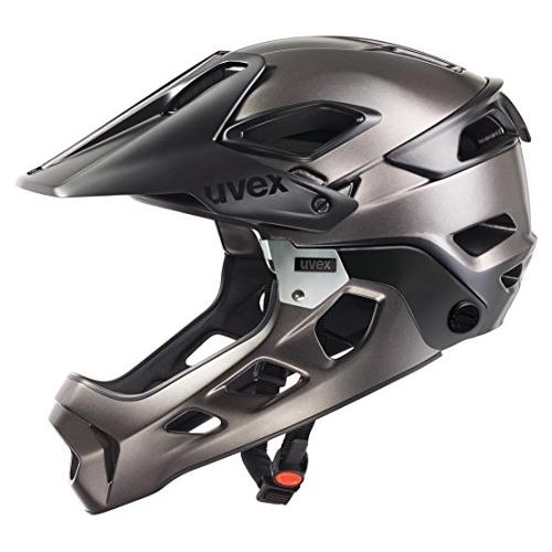 Bell Helmets Super 3R MIPS Tutto Il Volto BMX Helmet M Nero